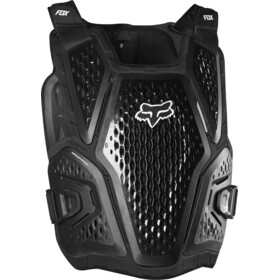 Fox Raceframe Impact Softback Brustpanzer black